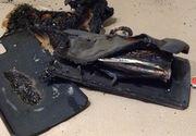 O tanara din Spania a fost ucisa chair de smartphone-ul pe care il utiliza. Fata a murit carbonizata din cauza unui defect al telefonului