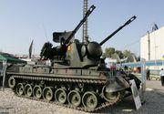 Romania vrea sa cumpere sute de blindate. Pentru ce se pregateste armata