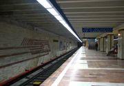 """ISU a descoperit nereguli grave la metrou: """"Cu greu scapa cineva in cazul unui incendiu"""""""