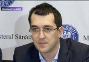 """Vlad Voiculescu, in scandalul transplanturilor: """"Pacientii de pe listele de asteptare nu beneficiaza intotdeauna de sanse egale. in transplant nu conteaza ca esti mai vedeta decat altii"""""""