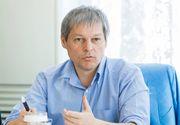 Dacian Ciolos, interzis la TVR. Jurnalistii au decis sa amane difuzarea unui interviu luat premierului. Care este motivul