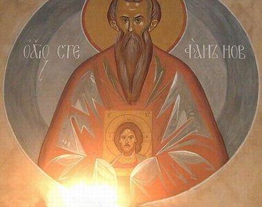 Sfantul Cuvios Mucenic Stefan cel Nou este pomenit in calendarul crestin ortodox la...