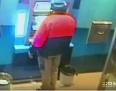 VIDEO: Roman arestat in Australia pentru clonare de carduri. In ultimele 6 luni ar fi...