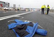 Constanta: Un pieton a murit dupa ce a fost lovit de mai multe autoturisme. Din cauza intunericului, soferii nu l-au vazut pe barbat
