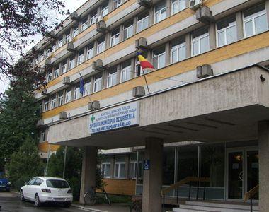 Ancheta la Spitalul Barlad, dupa ce un pacient de 37 de ani a murit in timpul unei...