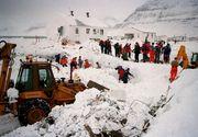 Asta e cea mai mare tragedie montana din Romania. 23 de oameni au fost ucisi intr-o avalansa la Balea Lac. Totul s-a petrecut in cateva secunde