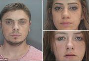Doua tinere si un tanar roman, arestati in Marea Britanie pentru exploatare sexuala - Au primit cate trei ani de fiecar