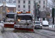 Drumurile din Romania, in mare pericol sa se blocheze la o ninsoare serioasa. Cum s-au pregatit autoritatile si ce spune CNADNR