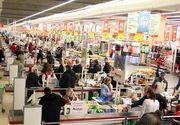 Programul supermarketurilor, bancilor si mall-urilor de 1 Decembrie
