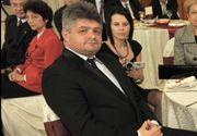 """Managerul demis al spitalului Malaxa fusese premiat pentru management de inalta calitate! Florin Secureanu primise la Frankfurt o distinctie pentru """"excelenta"""" de categoria """"Diamant""""!"""