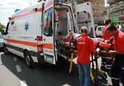 Doua persoane au fost ranite in urma unei explozii produse intr-un bloc din Drobeta Turnu Severin