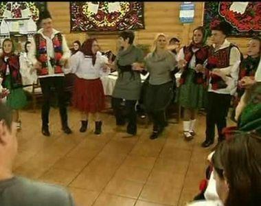 Surprize de 1 decembrie pentru turistii aflati in Maramures si in Moldova