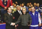 El este romanul prieten la catarama cu Vladimir Putin! Marius Vizer il stie pe presedintele Rusiei de mai bine de doua decenii