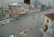 O romanca ar fi murit in urma inundatiilor produse in sudul Spaniei. MAE a anuntat ca face verificari
