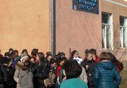 """Elevii unei scoli din Arad se plang de frigul din clase. """"Este o lucratura politica"""" spune primarul"""