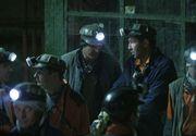 Proteste in Valea Jiului. Peste 350 de mineri de la Paroseni si Uricani s-au blocat in subteran. In urma manifestiatiilor, minerii si-au primit salariile | UPDATE