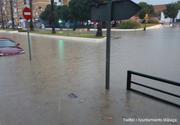 Detalii infioratoare despre romanca inghitita de ape in Spania. Presa scrie ca moartea fetei ar fi fost provocata de patronul clubului in care lucra