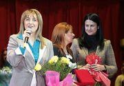 Fosta sefa a Circului Globus este cea mai veche prietena a Mihaelei Radulescu! Fost deputat, Brandusa Novac are doua apartamente in Bucuresti si si-a imprumutat o ruda cu 40.000 de euro