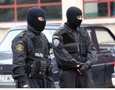 Peste 20 de perchezitii in Bucuresti si alte trei judete, intr-un dosar de evaziune...