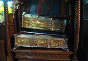 De ce se roaga credinciosii la moastele Sfintei Filofteia, sarbatorite astazi! E sigurul copil sfant din tara noastra