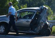 Ministerul Transporturilor: Cele mai periculoase drumuri din Romania sunt DN1, DN2 si DN7