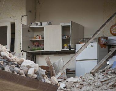 Un cutremur cu magnitudinea de 6,1 a lovit provincia chineza Xinjiang