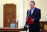Presedintele Curtii Constitutionale castiga de 22 de ori mai mult decat sotia! Valer Dorneanu are venituri impresionante