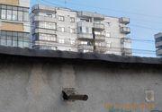 Un clujean si-a transformat garajul in afumatoare pentru carnati! El a fost reclamat de vecini si amendat cu 2.000 de lei!