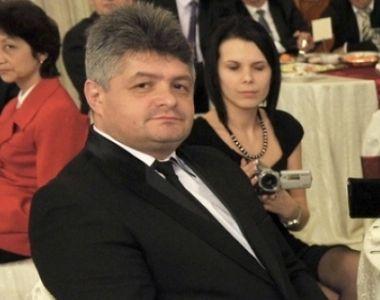 Fostul manager al Spitalului Malaxa Florin Secureanu, a fost retinut