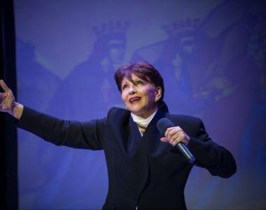 Drama continua pentru Dida Dragan! Ajunsa la 70 de ani, cantareata se bate prin...