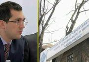 Vlad Voiculescu: Institutul Cantacuzino revine in subordinea Ministerului Sanatatii