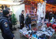 Inspectorii ISU Bucuresti - Ilfov au dat amenzi de peste 25.000 de lei in doua centre comerciale