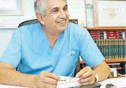 Medicul Gheorghe Burnei, plasat in arest la domiciliu. UPDATE