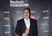 "Haluk Ziya Kurcer, Presedintele Kanal D, desemnat ""Man of the Year"" la Gala Men's Health 2016"