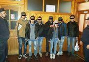 FOTO: Inspectoratul de Jandarmi Judeţean Dâmboviţa