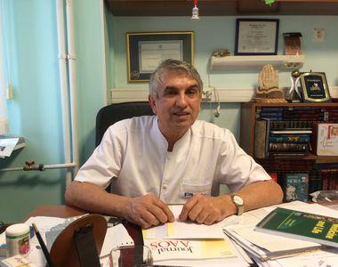 Gigi Becali si doctorul Gheorghe Burnei au aparut impreuna intr-un proces cu o miza de...