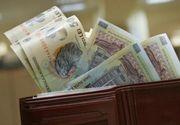 S-a stabilit. Cine sunt salariatii din Romania care vor primi prima de sarbatori in valoare de 550 de lei.