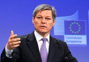Dacian Ciolos nu si-a ridicat carnetul de munca de la Parlamentul European! ITM i-a trimis mai multe notificari, insa acesta n-a avut timp sa ajunga sa-l ridice