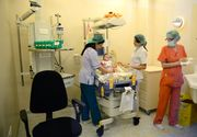 Noi perchezitii la spitalul Marie Curie in dosarul medicului Gheorghe Burnei