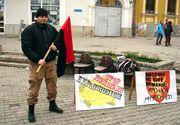 Raspunsul fabulos al Jandarmeriei Romane la una dintre plangerile formulate de Csibi Barna! Extremistul reclamase faptul ca nu i se vorbise in limba maghiara la judecatorie