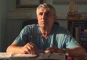 """Interviul acordat de medicul Burnei inainte de publicarea anchetei care a scos la iveala nenorocile provocate de doctor: """"Noi vedem lumea altfel. Sala de operatii e un sanctuar"""""""