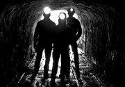 Veste trista pentru minerii din Valea Jiului: nu vor primi tichete de masa si de Craciun. Instanta a amanat pronuntarea pe insolventa CEH