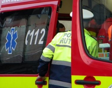 Accident grav in Prahova! Un mort si 11 raniti, unul fiind in coma, dupa ce o...