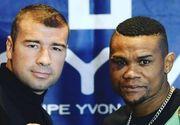 Daca trece de columbianul Alvarez, Lucian Bute se poate bate pentru centura WBC