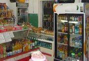 Lovitura pentru micile magazine de cartier! De la anul, trebuie sa doneze produsele aflate aproape de expirare! Amenzile sunt uriase