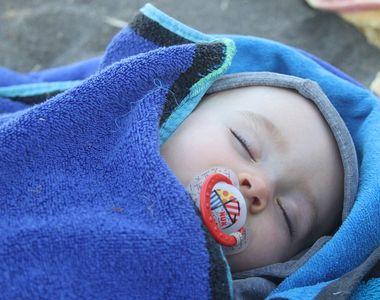 Presedintele FPAM: Vina pentru moartea bebelusului din Constanta apartine mamei,...