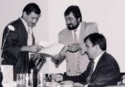 Regretatul Dumitru Sechelariu a fost la un pas sa-l debuteze pe pugilistul Francisc Vastag in prima liga la fotbal!