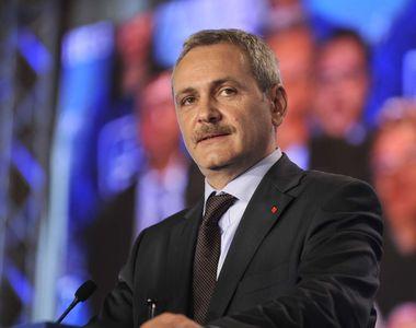 """Liviu Dragnea: """"Angajatii din Sanatate vor primii inca din decembrie salariile..."""