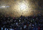 Primarul Capitalei ii invita pe bucuresteni la Revelionul din Piata George Enescu
