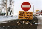 Cod portocaliu in Romania! Avertizarea emisa de ANM: Vine gerul